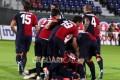 Cagliari, storia di una squadra temuta e maltrattata