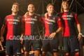 Il Cagliari rinasce davanti ai suoi tifosi