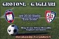 Aspettando il match: Crotone - Cagliari